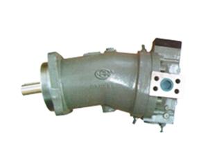 A7V斜轴式变量柱塞泵