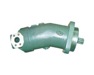 A2F斜轴式定量柱塞泵