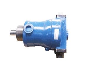 MYCY14-1B定级变量柱塞泵