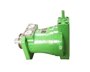 江苏MXB-63斜盘伺服变量柱塞泵