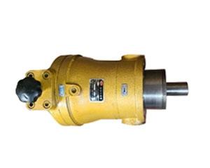SCY轴向柱塞泵
